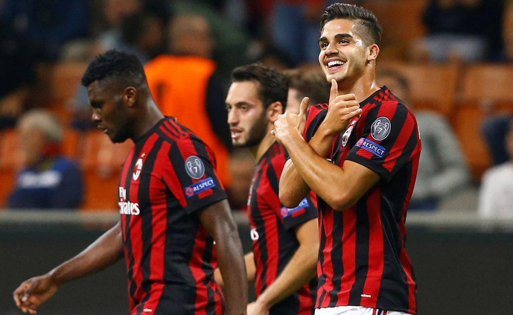 Milan, Arsenal, Lazio, Zenit, Niza, Steaua y Dinamo Kiev, suman segunda victoria; los equipos españoles decepcionan.