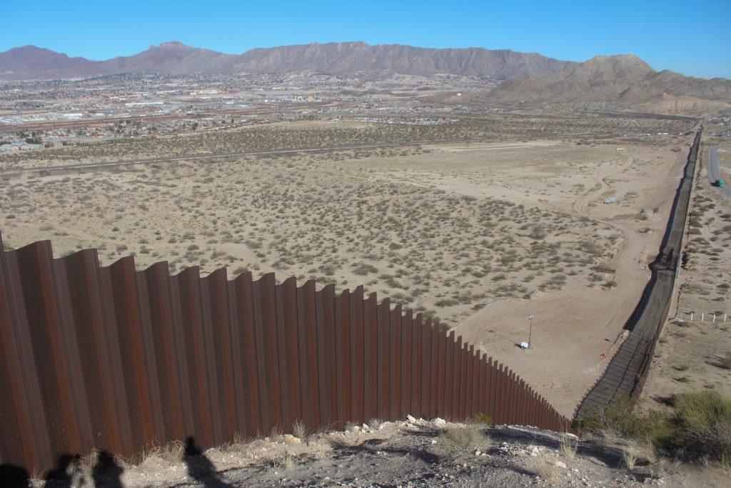 Frontera Ciudad Juárez. CUARTOSCURO.
