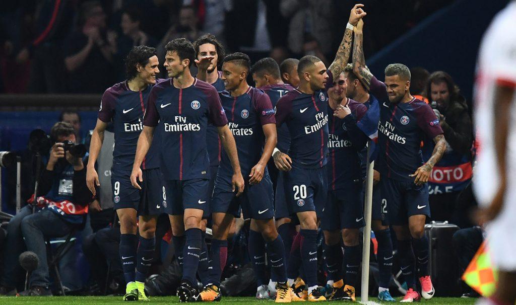 PSG humilla 3-0 al Bayern Munich, Chelsea exhibe 2-1 al Atlético de Madrid, Barcelona sufre para vencer 1-0 al Sporting en Lisboa y Manchester United golea 4-0 al CSKA.