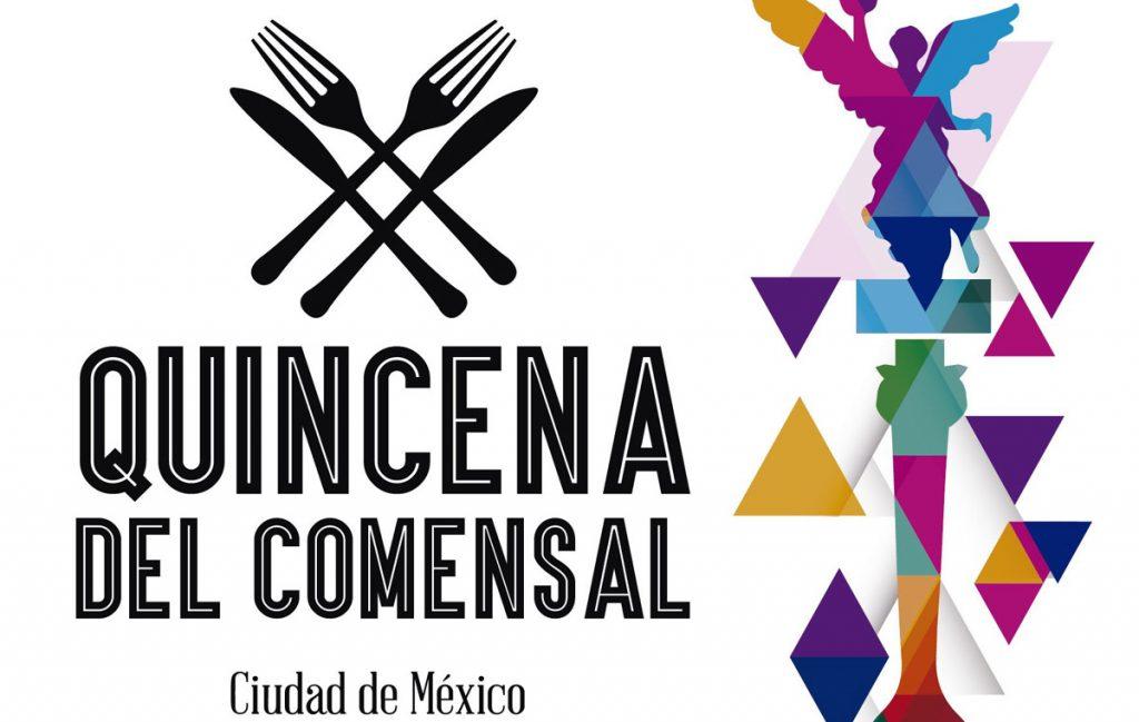 """Restaurantes de la Ciudad de México lanzan la iniciativa """"Quincena del Comensal"""" con un menú completo a precio preferente para incentivar flujo de personas."""