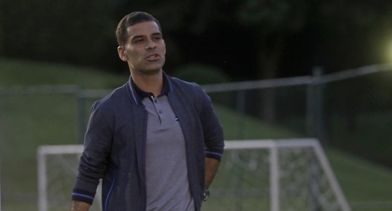 Rafael Márquez se ampara por empresas aseguradas
