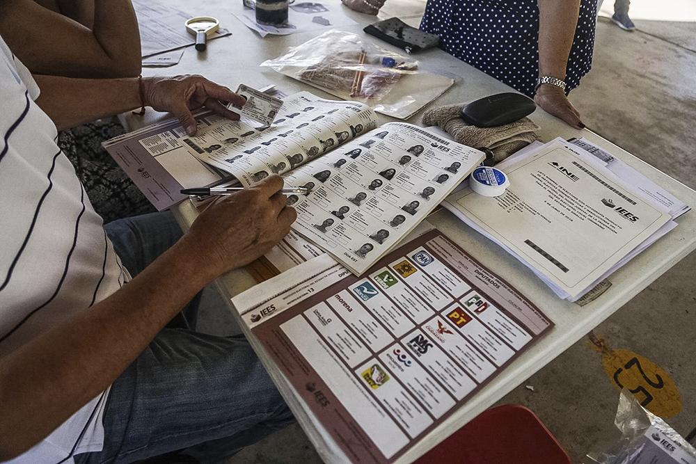 El Pulso de la Red. Comienzan elecciones 2018 en redes