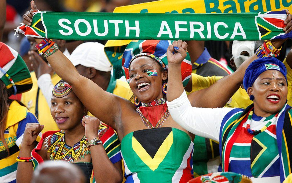 El duelo entre Sudáfrica y Senegal jugado el 12 de noviembre de 2016 se volverá a jugar tras confirmarse que el árbitro influyó en el resultado.
