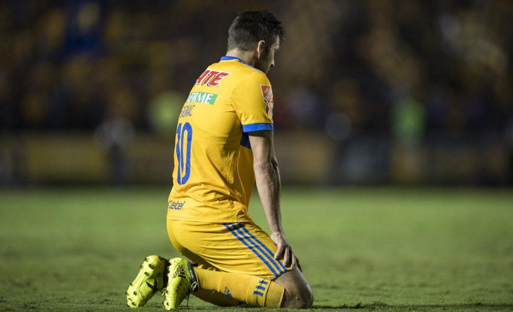 Zacatepec venció 3-1 a Tigres en el Volcán y los dejó fuera de la Copa MX; Monarcas vence 2-1 a Necaxa y es líder del Grupo 9.