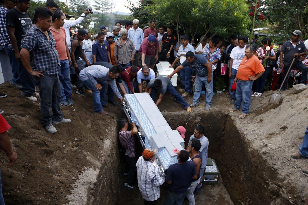 Atzala, Puebla. @Cuartoscuro.com