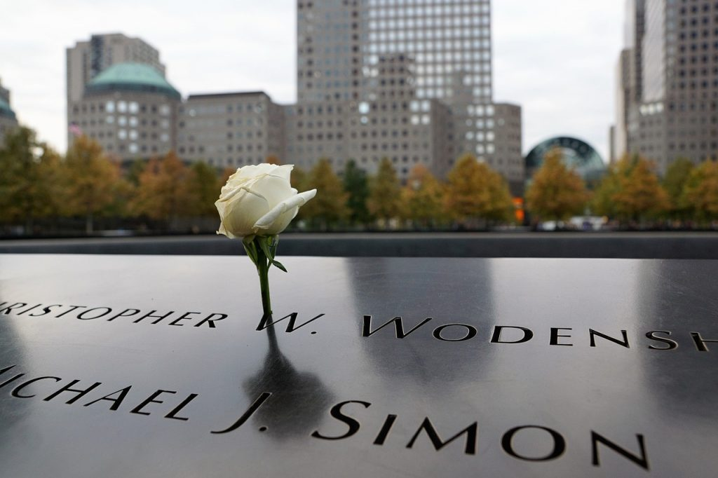 11-S, a 16 años del ataque a las Torres Gemelas de Nueva York
