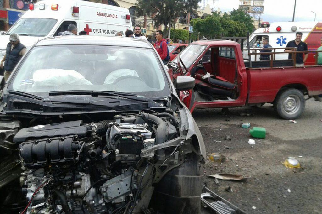 Protección Civil Querétaro