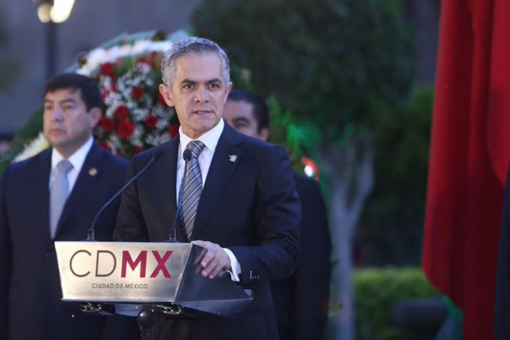 Twitter  @ManceraMiguelMX