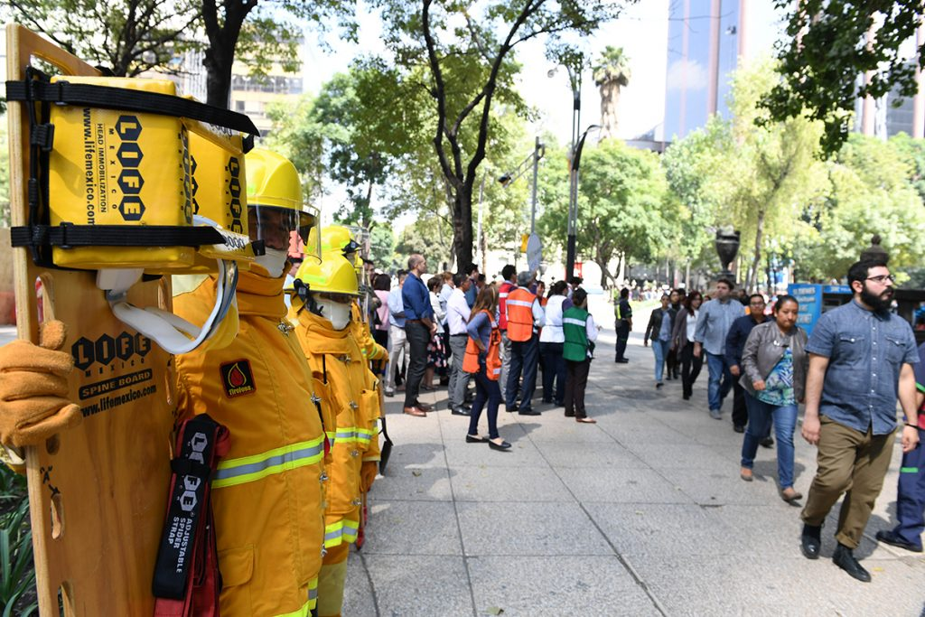 Saúl Molina / El Heraldo de México