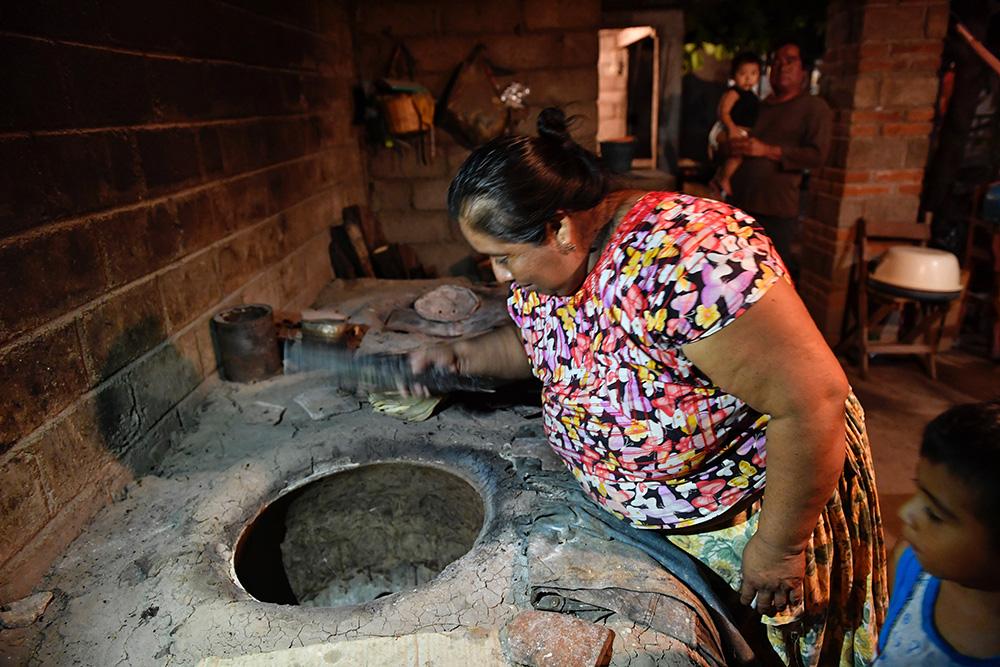 FOTOS: Sismo afecta el negocio de familia zapoteca