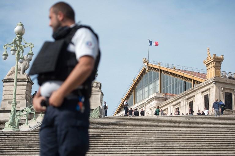 Dos muertos en un ataque con cuchillo en la ciudad francesa de Marsella