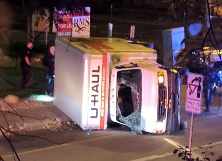 Cinco heridos y un detenido, Canadá investiga un