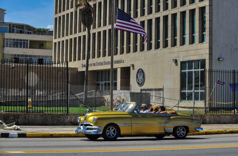 Tensión Cuba-EU. El sonido, un arma de guerra