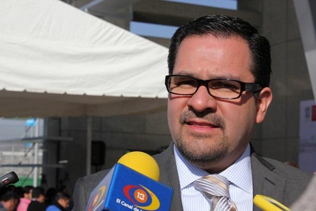 Detienen a ex tesorero de Michoacán acusado de peculado