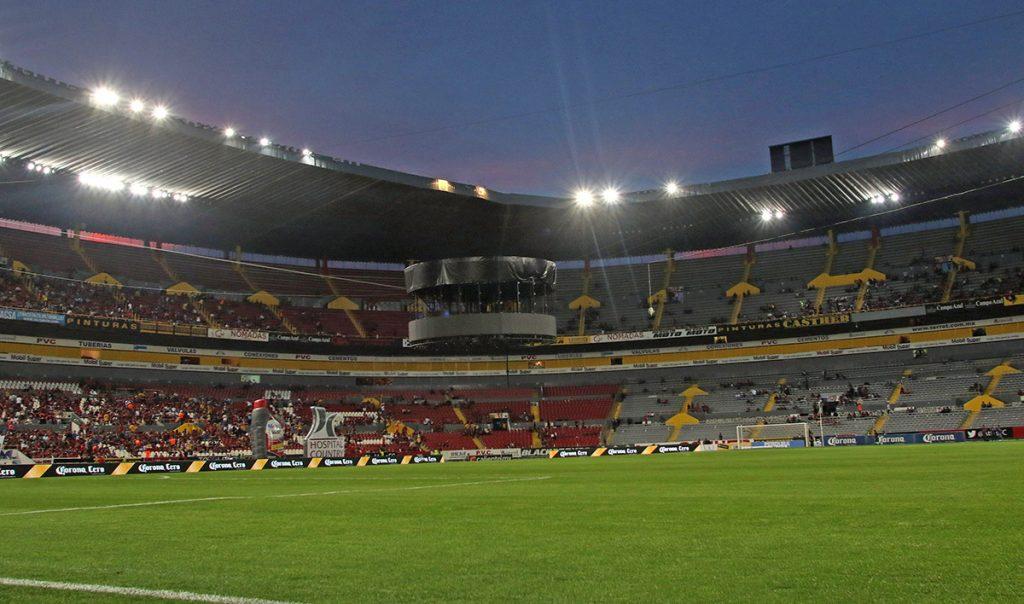 La Liga MX dio a conocer que el partido pendiente entre Atlas y Tigres se jugará el miércoles 1 de noviembre, así como horarios de cuartos de final de la copa