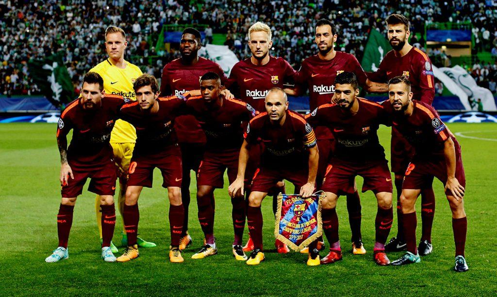 Aunque se confirme la independencia de Cataluña, el FC Barcelona pretende seguir jugando en La Liga Española, pese a la negativa del organismo.