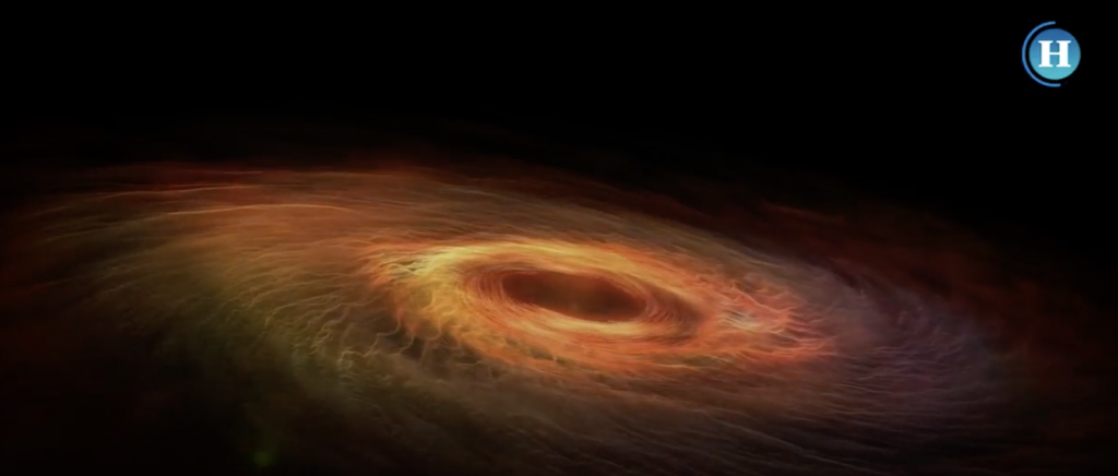 La detección de ondas gravitacionales, gana Premio Nobel de Física