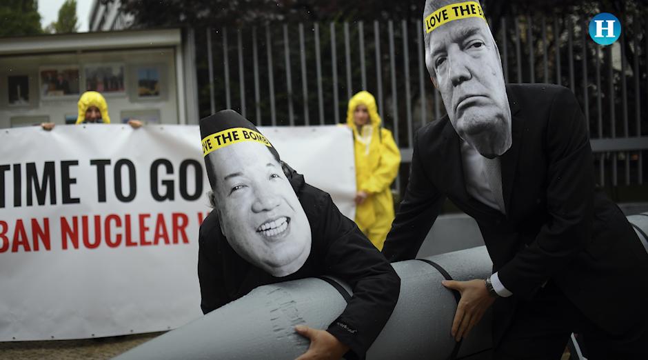 Campaña Internacional para Abolir las Armas Nucleares gana Nobel de la Paz