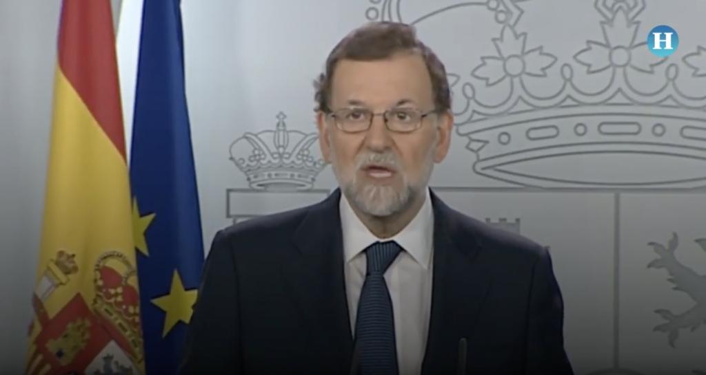 ¿Cataluña si declaró o no la independencia?