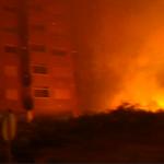 Incendios en Portugal y España dejan más de 30 muertos