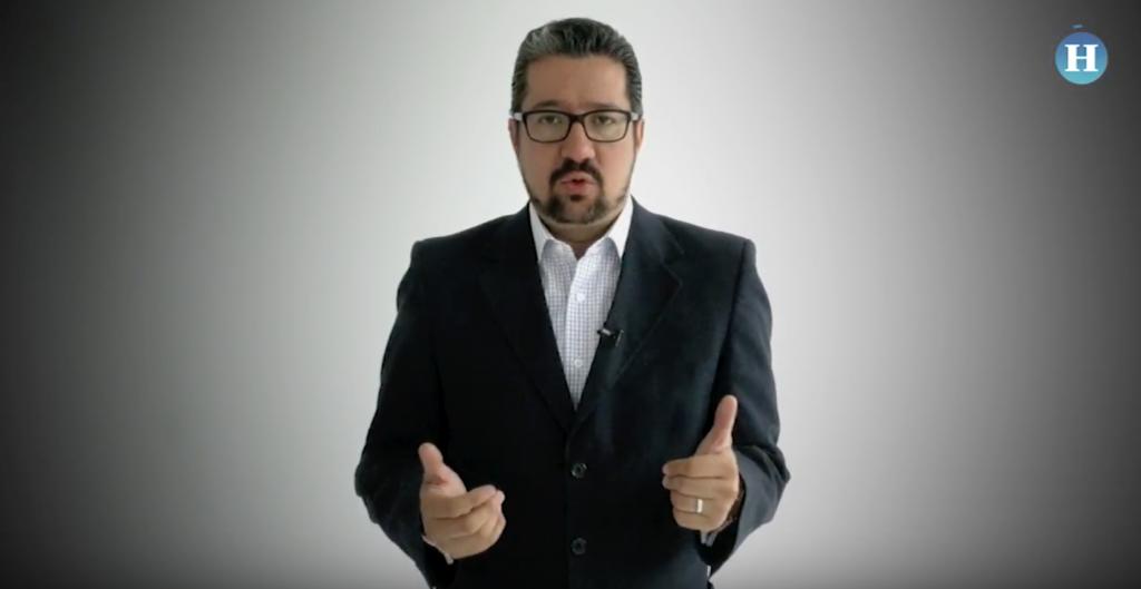 Crisis en la PGR: Gerardo Rodríguez