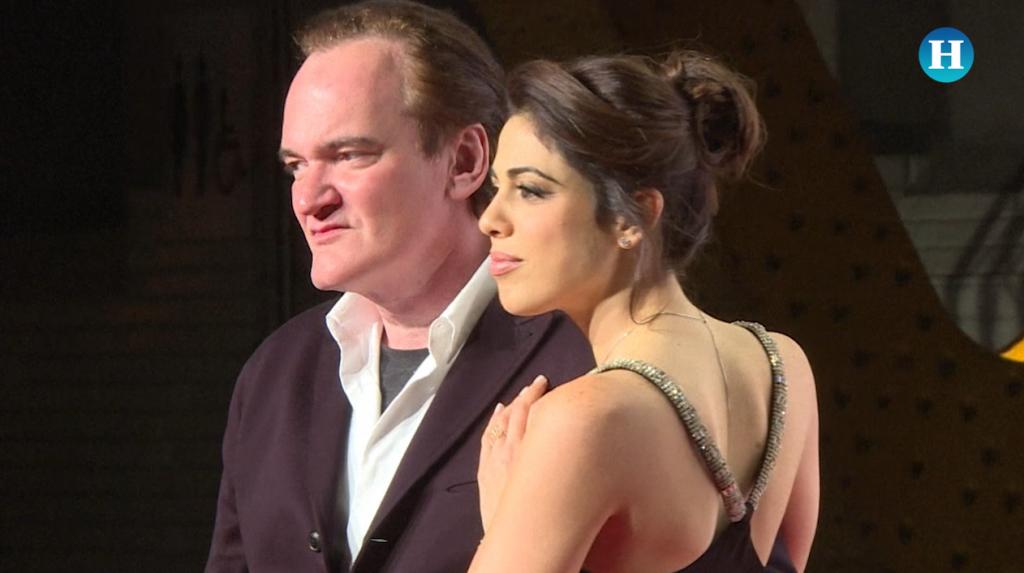 Tarantino conocía de los abusos sexuales de Weinstein