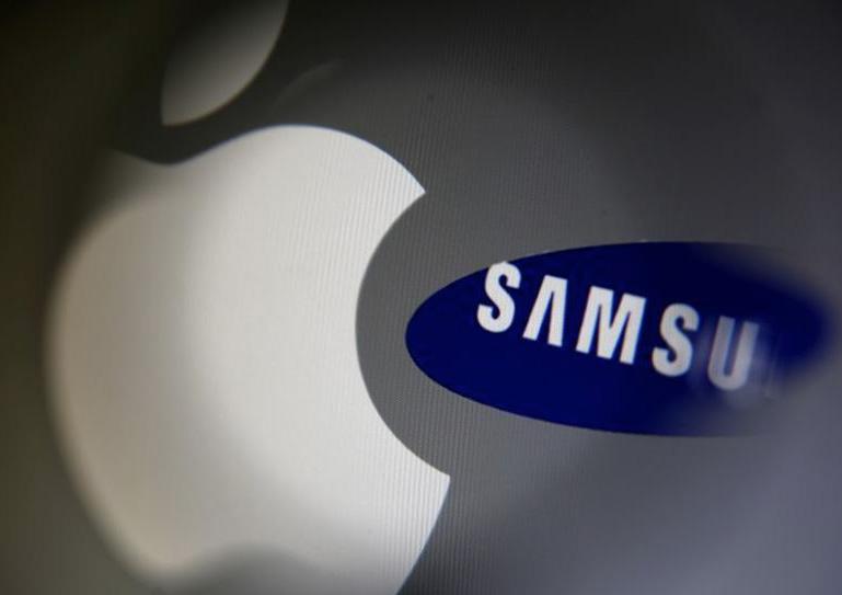 Samsung y Apple se enfrentarán otra vez ante la Corte