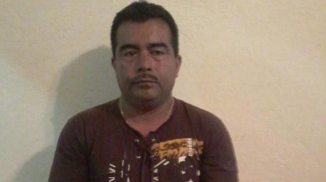 Cae supuesto 'Rey de los Huachicoleros' en Tabasco