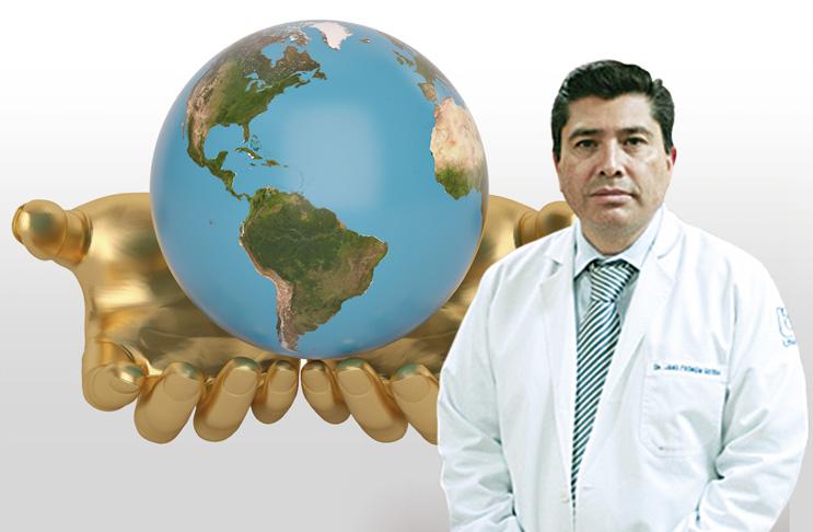 Premio Nobel de la Paz 2017, en manos de un académico mexicano