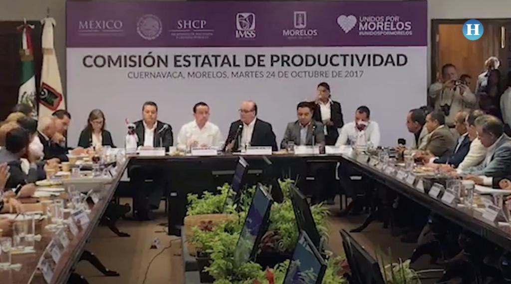 Negocios al rescate de Morelos