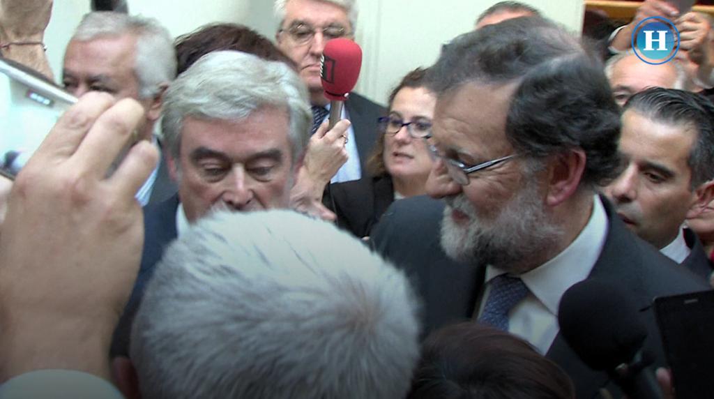 Cataluña declara la independencia y España toma medidas para frenarla