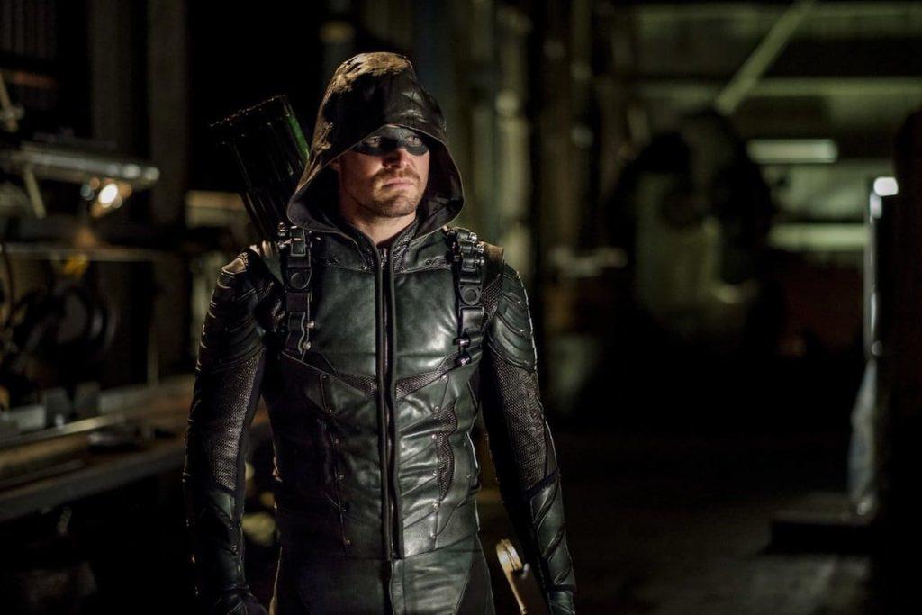 Estreno de la sexta temporada de Arrow será el 17 de octubre