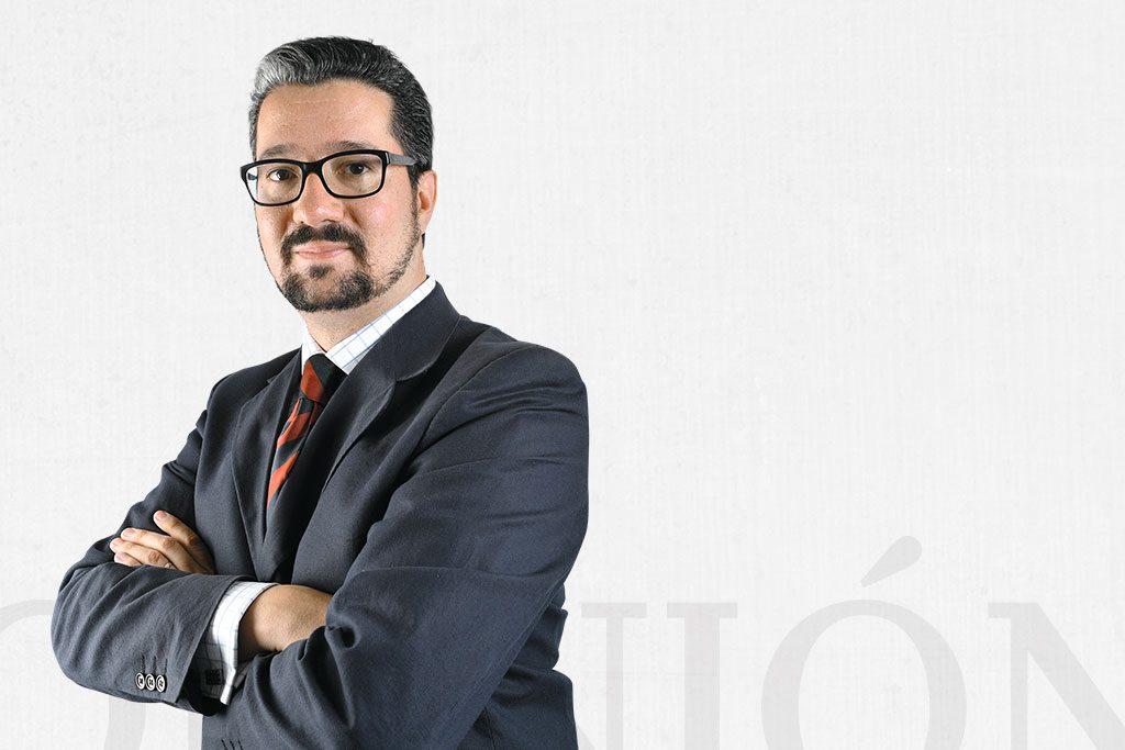La crisis de seguridad en Puebla no es culpa de las ERT