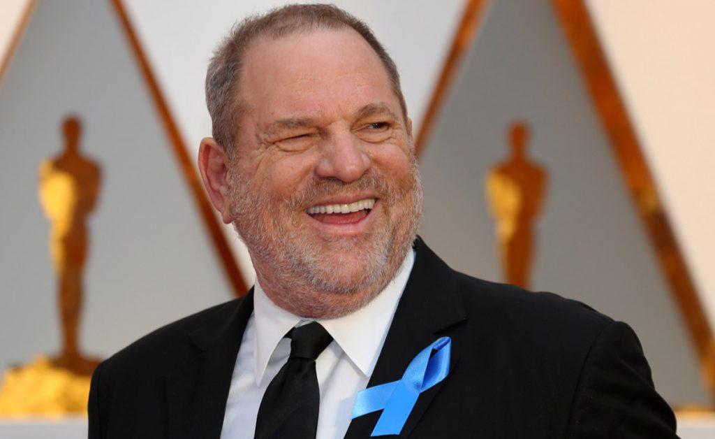 Tras las acusaciones de acoso y agresión sexual, el productor Harvey Weinstein fue expulsado de la Academia de Artes y Ciencias Cinematográficas de Estados Unidos.
