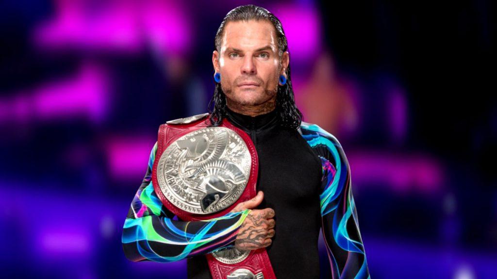 El espectacular luchador de la WWE, Jeff Hardy, se suma a la lista de invitados a La Mole Comic Con