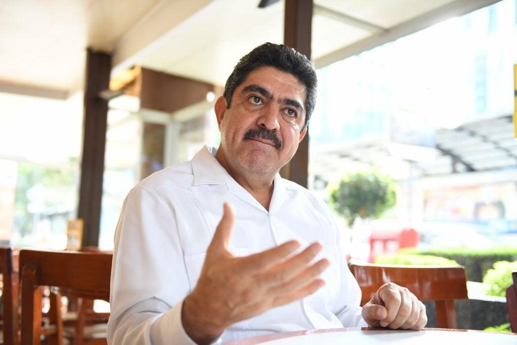 Foto Leslie Pérez
