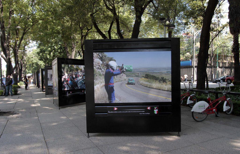 Fotos Juan Antonio de Labra.