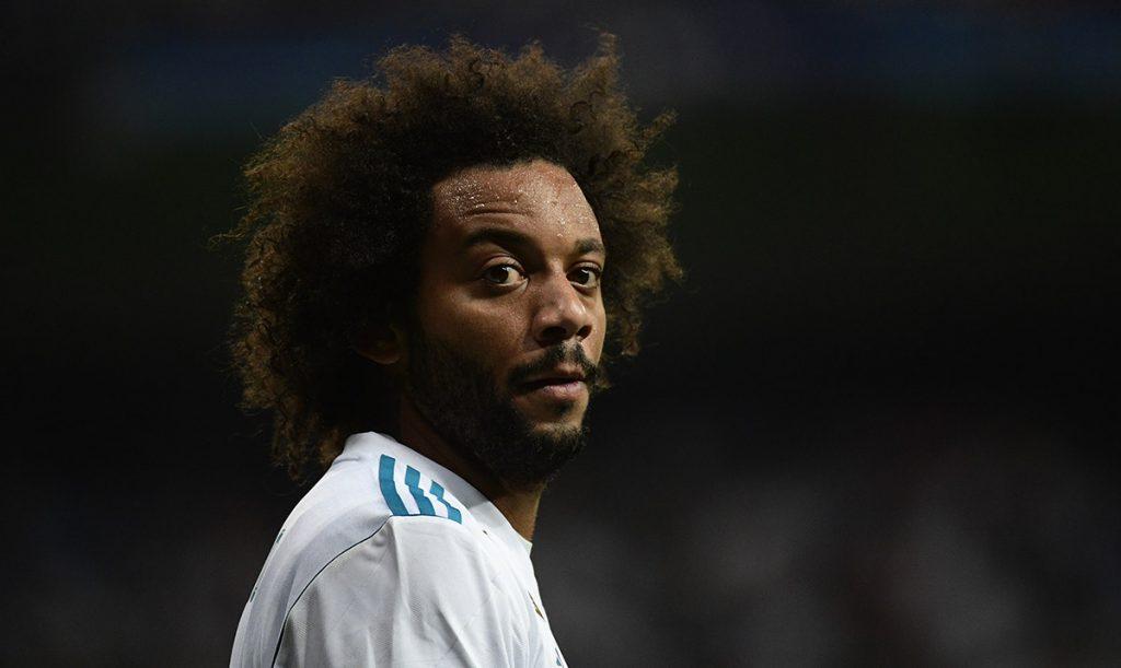 El defensa del Real Madrid, el brasileño Marcelo fue acusado por la fiscalía española de cometer fraude tributario por casi medio millón de euros.