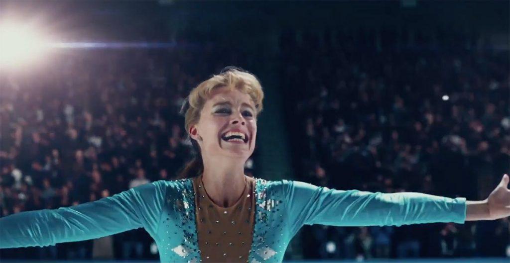 La cinta biográfica sobre la patinadora Tonya Harding y su papel en el atentado contra su rival Nancy Kerrigan es protagonizada por Margot Robbie.