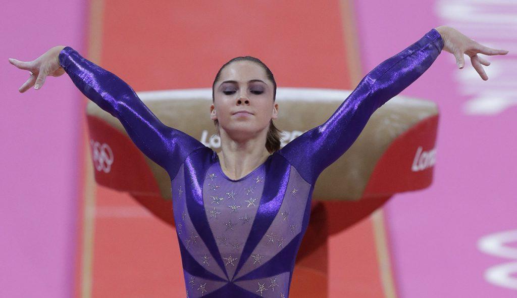 La gimnasta estadounidense McKayla Maroney dijo que fue víctima de abuso sexual durante años a manos de Larry Nassar, ex medico de la Federación