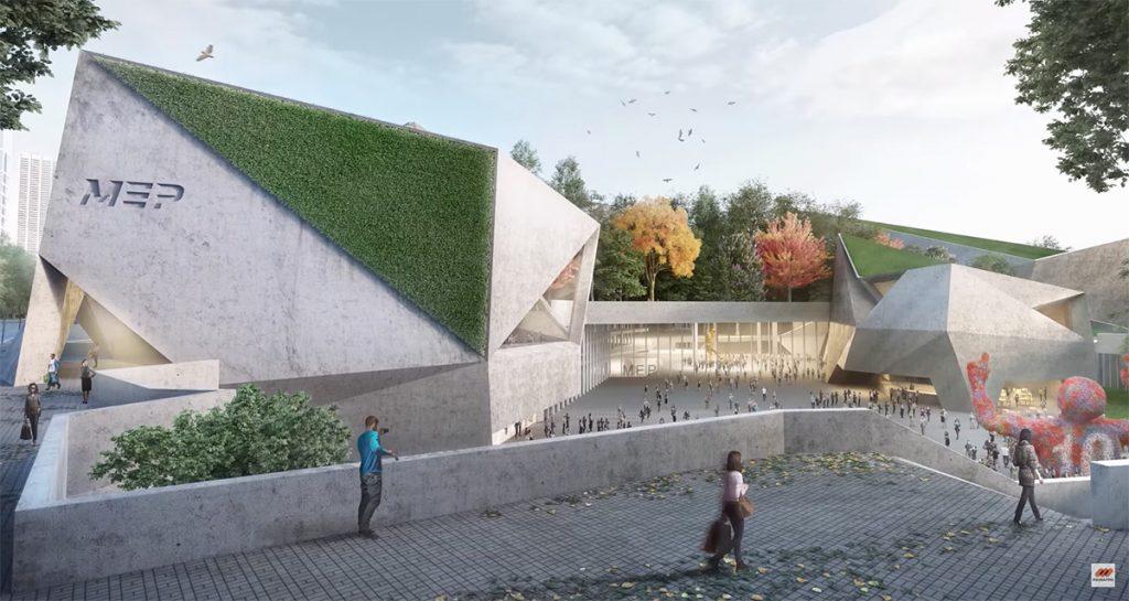 El Messi Experience Park abrirá sus puertas a principios del 2020 en Nanjing, China, con una inversión de 170 millones de euros.