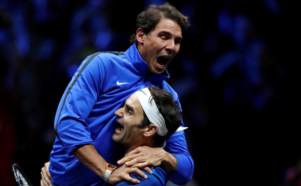 Rafael Nadal, actual número uno del tenis mundial, y la estadounidense Venus Williams encabezan el cuadro principal para el aniversario XXV del Abierto Mexicano de Tenis.