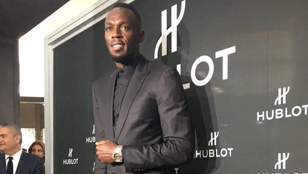 El ex velocista Usain Bolt reconoció que el legendario boxeador Mohamed Ali siempre fue una inspiración para ser el mejor en la pista