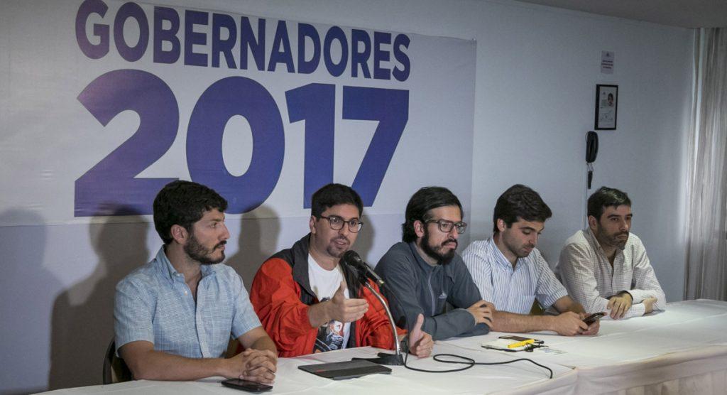 Ante las elecciones regionales que se celebrarán este domingo, la alianza opositora recopilará denuncias y las transmitirá a la comunidad internacional.