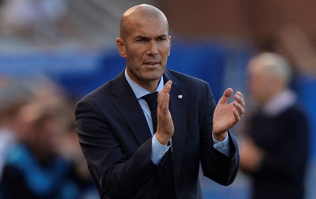 Confirmado como uno de los mejores entrenadores del momento, Zinedine Zidane cumplirá este sábado ante el Getafe 100 partidos dirigiendo al Real Madrid.