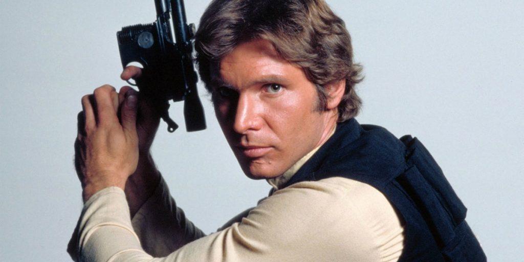 Solo: A Star Wars Story, el nombre del nuevo spin-off de Lucasfilm