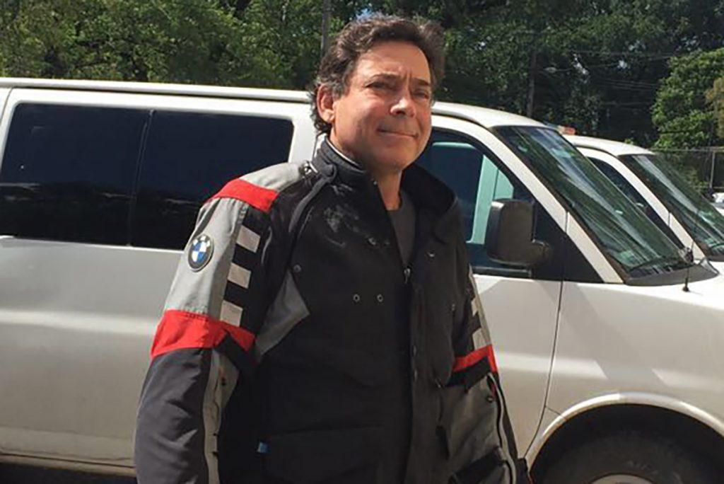 Eugenio Hernández fue detenido el 6 de octubre en Ciudad Victoria. FOTO: Cuartoscuro
