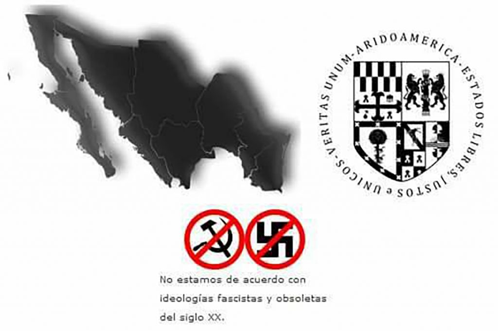 Facebook República de México del Norte