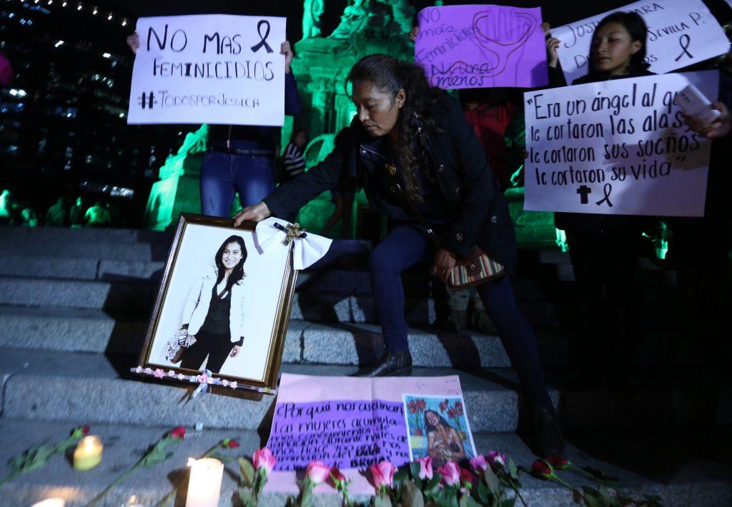 Alertas de género buscan crear conciencia, no evidenciar: Osorio Chong