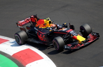 La Fórmula 1 en imágenes